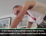 Tour de France - Froome se livre sur les moments pénibles qu'il a traversés