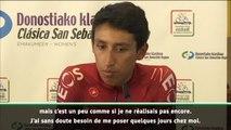 Tour de France - Bernal : ''Si vous me demandez où j'ai attaqué, je ne me souviens de rien du tout''