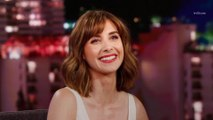 Alison Brie Just Changed Her Hair Color for the Third Time This Summer