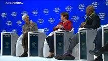 La numéro 2 de la Banque mondiale candidate européenne au FMI