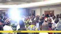 Bénin : l'opposant Lionel Zinsou interdit d'élections pour 5 ans