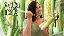 6 Corn Hacks