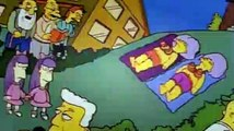 The Simpsons Season 12 Episode 10 Pokey Mom