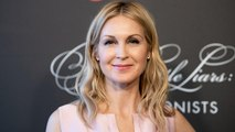 Kelly Rutherford Explains Why She Loves Portraying 'Imperfect Moms'