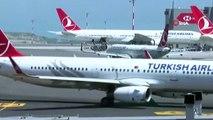 - Türk Hava Yolları River Plate'in forma sponsoru oldu- Türk Hava Yolları Arjantin'ün ünlü takımına sponsor oldu