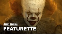 It: Chapter Two - Featurette - Come Home