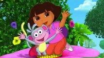 Dora the Explorer Clip From Benny the Castaway - video