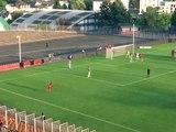 (J01) Laval 1 - 0 Le Puy, le résumé vidéo