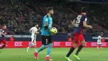 14/05/17 : Giovanni Sio (68') : Caen - Rennes (0-1)