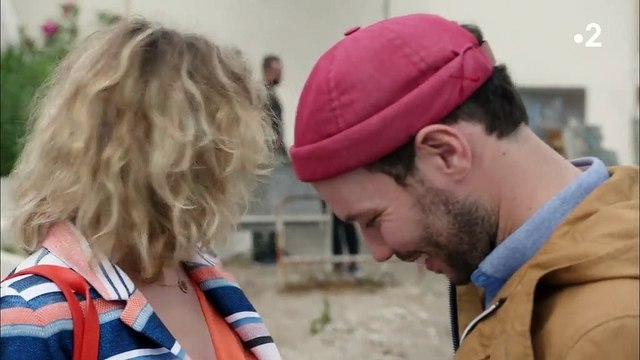 Candice Renoir - Saison 6 Épisode 4 - A beau mentir qui vient de loin