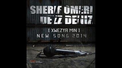 Sherif omeri - Xwezya min