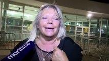 Réactions du public pour NTM à Martigues