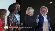 Culture : Chantal Ladesou joue une grand-mère déjantée au cinéma