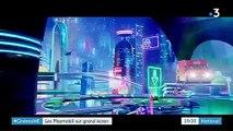 Cinéma : les Playmobil sur grand écran