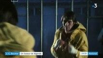 Boxe : Jean-Claude Bouttier, la disparition d'un combattant de légende