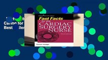 Fast Facts for the Cardiac Surgery Nurse: Caring for Cardiac Surgery Patients  Best Sellers Rank