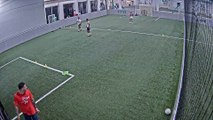 08/03/2019 00:00:01 - Sofive Soccer Centers Brooklyn - Santiago Bernabeu