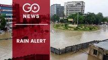 Rain Alert For 15 States: IMD