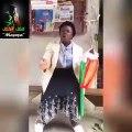 Les souhaits de cette ivoirienne pour l'équipe de l'Algérie sont hilarantes. Regardez !