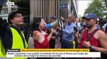 Nantes s'apprête à vivre un samedi sous tension avec des appels à manifester en hommage à Steve Maia Caniço