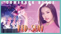 [HOT]  Girls in the Park  - RED-SUN,  공원소녀  - RED-SUN Show Music core 20190803