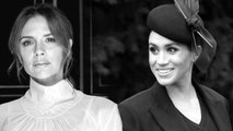 Has Duchess Meghan Saved Victoria Beckham's Fashion Empire