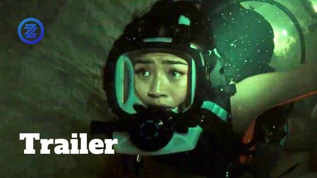 47 Meters Down: Uncaged Trailer #2 (2019) Nia Long, John Corbett Horror Movie HD