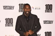 Idris Elba is a technophobe