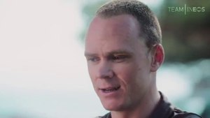 Cycling - Chris Froome first interview since the crash that ended his 2019 season