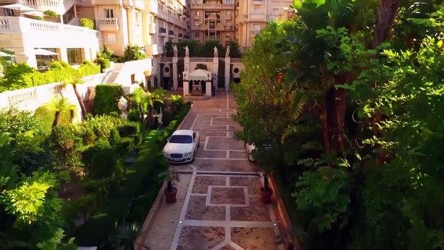 5 jours à Monaco : dans les coulisses du Festival TV de Monte-Carlo 2019
