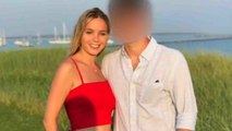 Kennedy family mourns 22-year-old Saoirse Kennedy Hill