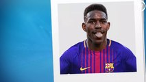 OFFICIEL : Júnior Firpo  file au FC Barcelone