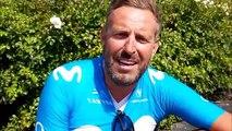 Tour Alsace : Christophe Moreau rejoint l'autre ancien Maillot jaune Thomas Voeckler