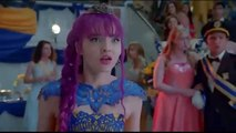 Descendants 1, 2 and 3 Final fight scene(SUBSCRIBE FOR CAMERON BOYCE FUNERAL VIDEO)