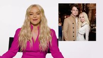 Dove Cameron Talks Descendants, Boyfriend Thomas Doherty, and More _ 17 Questions