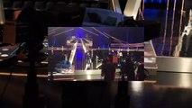 Jada Pinkett Smith & Drake Nursery Grimes _ The Lateish Show With Mo Gilligan BTS episode 3