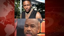 YG vs Wack100, MGK takes Loss, NF Outsells Chance the Rapper, Drake and Tyler ReactASAP Rocky