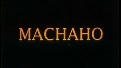 Machaho - Algérie