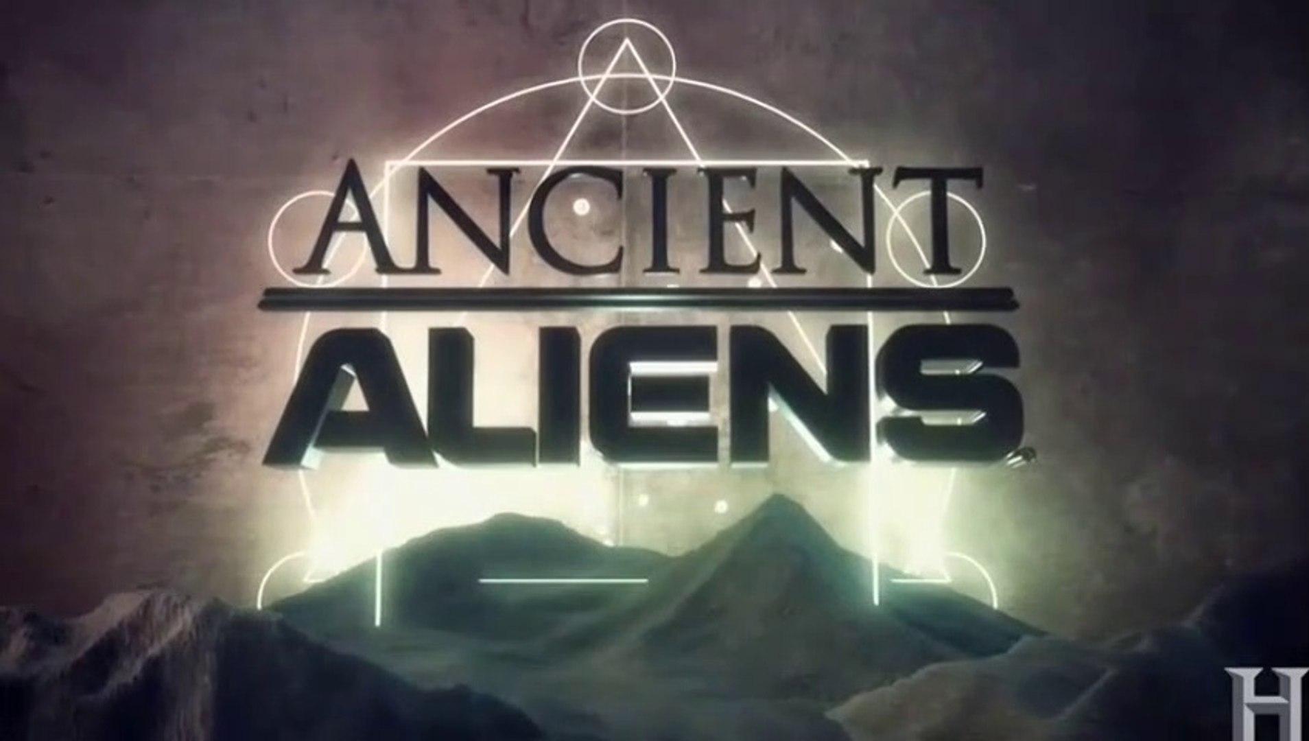 Ancient Aliens - Season 14 Episode 9 - The Alien Infection   8 02 2019