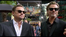 'Once Upon a Time In Hollywood' Berlin Premiere: Leonardo DiCaprio, Brad Pitt, Margot Robbie