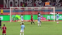Shanghai SIPG draw 0-0 against Tianjin Tianhai in the Chinese Super League