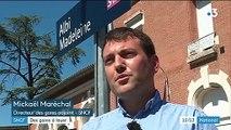 SNCF : des gares à louer pour les entrepreneurs