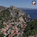 Niolon, La Vesse : un véritable paradis face à Marseille
