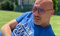 Νίκος Μουτσινάς: To δώρο, η συγκίνηση στο Instagram το δώρο και το μήνυμα πριν τη νέα σεζόν
