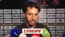 Marquinhos«On sait qu'on va faire mal» - Foot - T. Champions