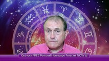 Pisces Weekly Horoscope from 29th April - 6th May - video