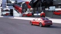 Audi A4 - Park Assist