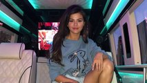 Selena Gomez Gets PERSONAL On Instagram & REVEALS She's Going BACK To Work!
