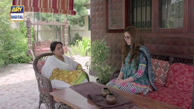 Hania Epi 23 _ 3rd August 2019 _ ARY Digital Drama
