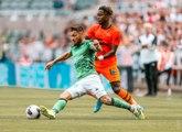 Newcastle 2-1 ASSE : le résumé vidéo
